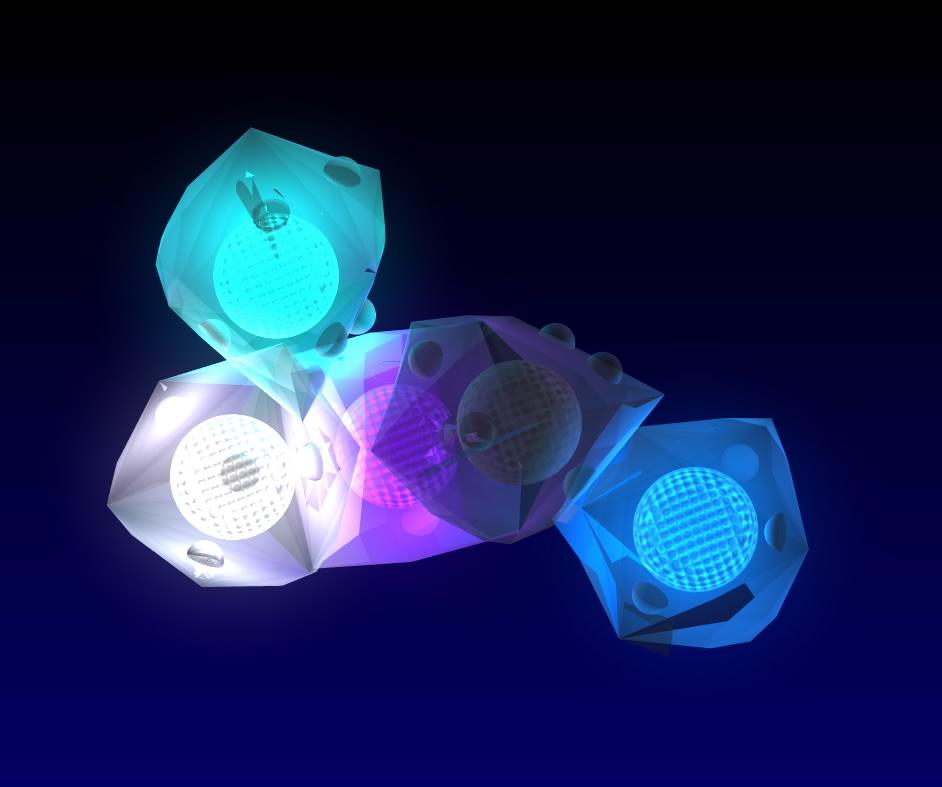 GenLITE Interactive Lighting Product