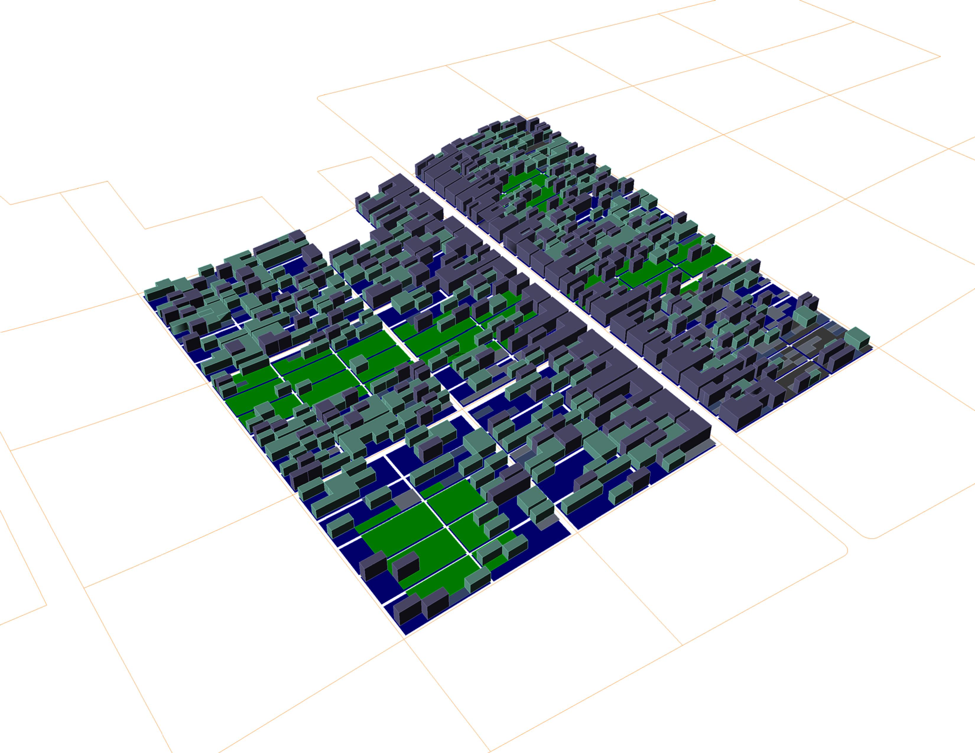 2011011 Block Subdivision 2.3dm