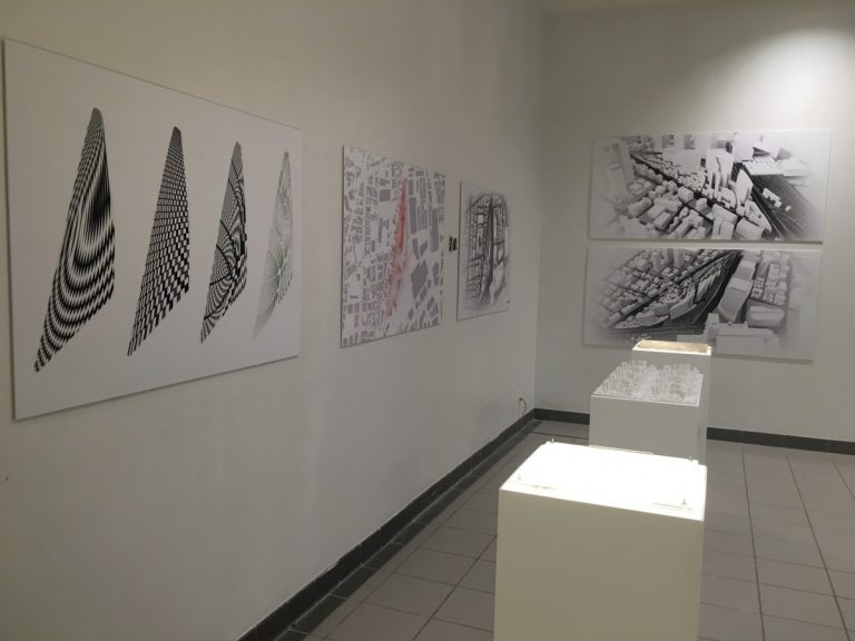 OCEAN CN @ University of Calgary: Exhibition / Workshop / Lecture
